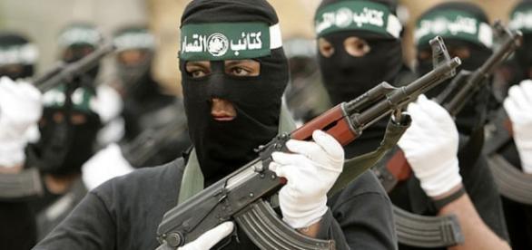 Bojownicy gotowi do działań wojennych (journal.com)