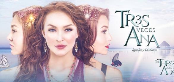 Angelique Boyer recusou o clássico 'A Usurpadora' (Foto: Televisa)