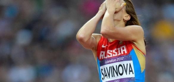 Atletismo da Rússia não vai participar dos Jogos Olímpicos do Rio