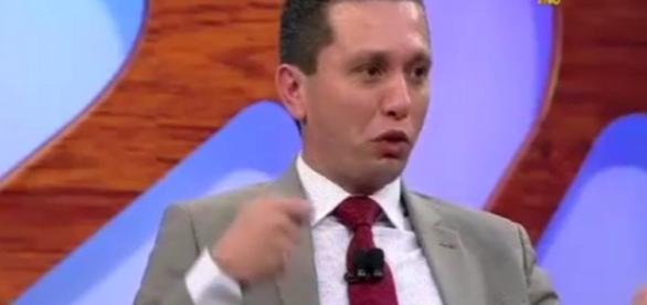 Deputado faz comparação polêmica e coloca culpa em eleitores