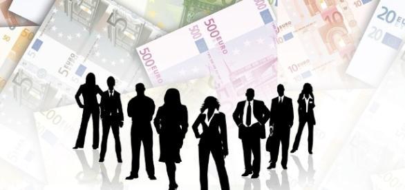 Durante la crisis, los bancos empezaron a tratar mal a los clientes
