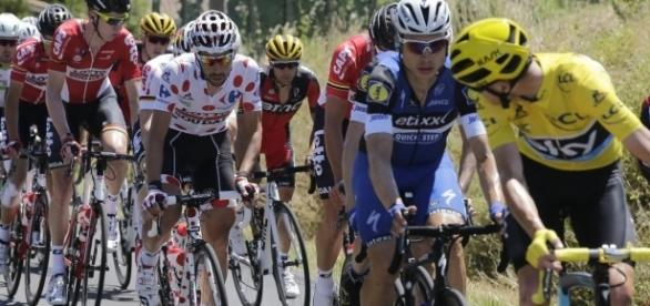 Froome a-t-il déjà gagné le Tour ?