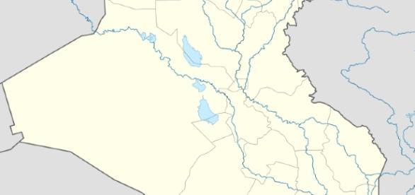 Mosul, en Irak, bastión capital de Estado Islámico