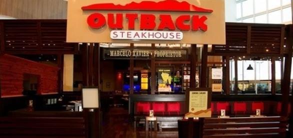 Oportunidades de trabalho no Outback Steak House
