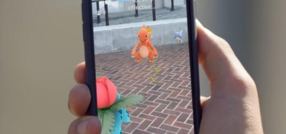 Pokémon Go é sucesso mundial e deve ser lançado no Brasil