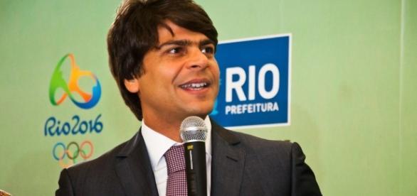 Pedro Paulo Carvalho tem apoio do PDT- com.br