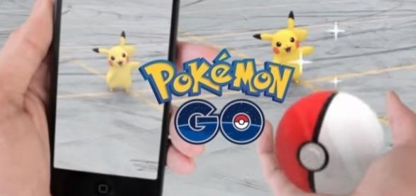 Pokémon Go Footage shows 9 minutes of gameplay - gamerant.com