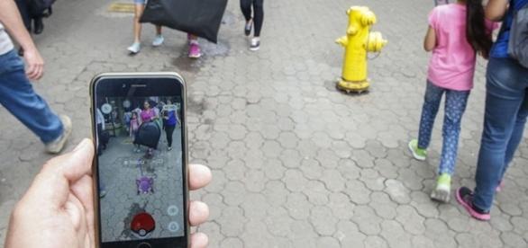 Pokémon Go y su realidad aumentada desatan 'fiebre' en Costa Rica - nacion.com