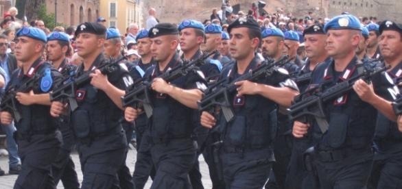 Rio de Janeiro terá reforço policial durante os Jogos Olímpicos de 2016