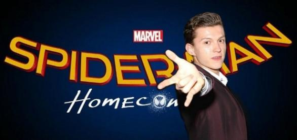 Spider-Man Homecoming: Sony Boss Raves Over Tom Holland's Spidey - screenrant.com