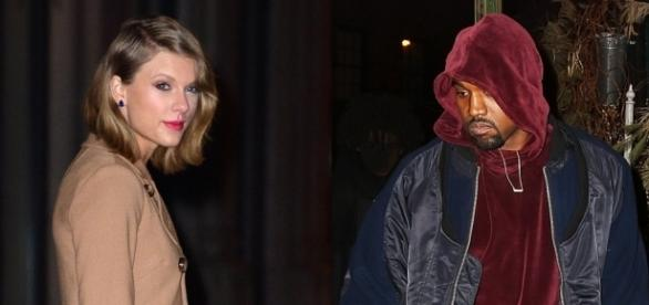 An In-Depth History of Taylor Swift and Kanye West's Relationship ... - eonline.com