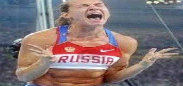 Atletas russos podem ser banidos dos Jogos