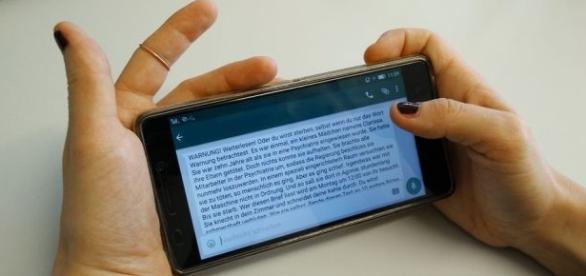 Destaque frases e expressões em meio às mensagens usando a nova fonte do WhatsApp. (Foto: Pixabay)