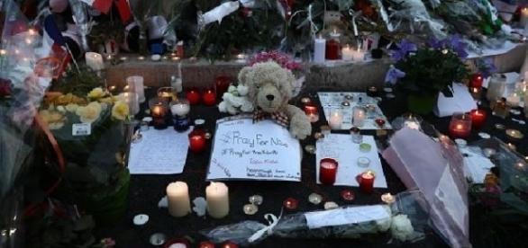 Detienen a un francés que vendía objetos de los fallecidos en el atentado de Niza