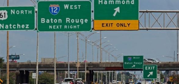 Identifican a víctimas de ataque en Baton Rouge