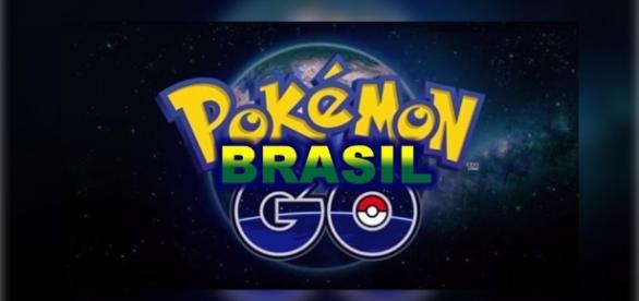 Já tem brasileiro jogando Pokemon Go