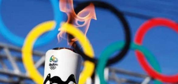 Jogos Olímpicos - Foto/Reprodução