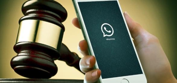 WhatsApp já foi bloqueado no passado