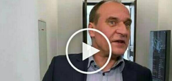 Paweł Kukiz ostro o podwyżkach dla posłów.