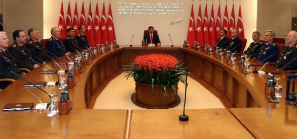 Turcja może wyjść z NATO, pogorszą się jej stosunki z UE