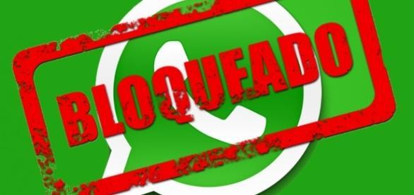 Justiça determina novamente o bloqueio do WhatsApp