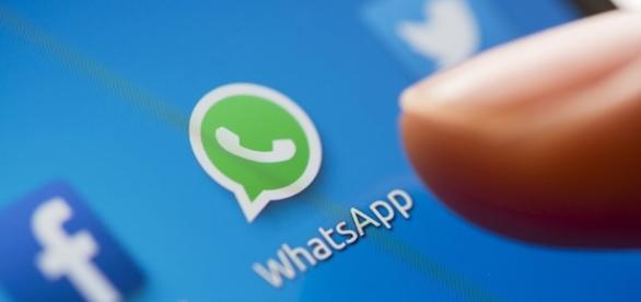 WhatsApp é bloqueado novamente em todo o Brasil