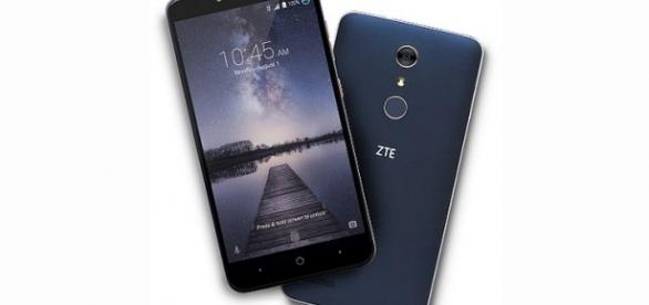 ZTE ZMax Pro With 6-Inch Display, Fingerprint Scanner Launched ... - ndtv.com