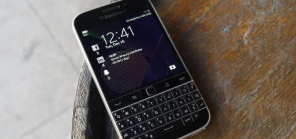 BlackBerry Classic review | TechRadar - techradar.com