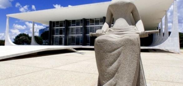 Delação pode derrubar Ministros do STF