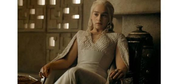 Game of Thrones: Danerys Targaryen em Westeros na 7ª temporada