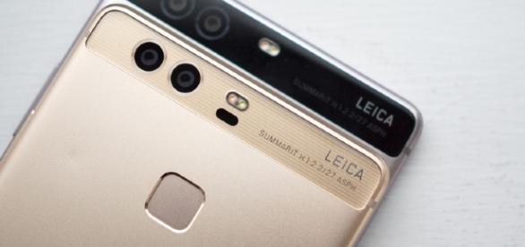 Huawei P9: Capturas no serán exactamente tal cual las pintaban