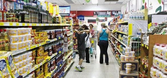Lograr comprar comida tranquilamente en la Venezuela de antes era posible, en la Venezuela del año 2016, es imposible.