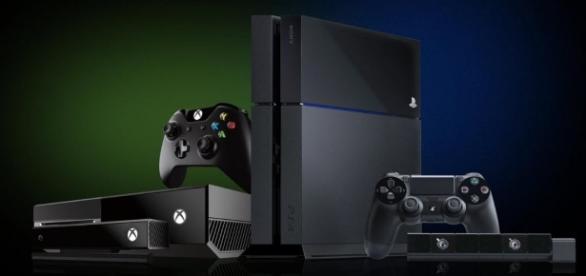 Nueva Xbox One y PS4K, ¿cuál es el futuro que nos espera? - somosxbox.com