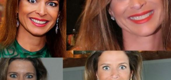 O mistério por trás do olhar vidrado da mulher de Cunha