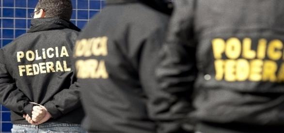 Polícia Federal (créditos: agenciabrasil.ebc)