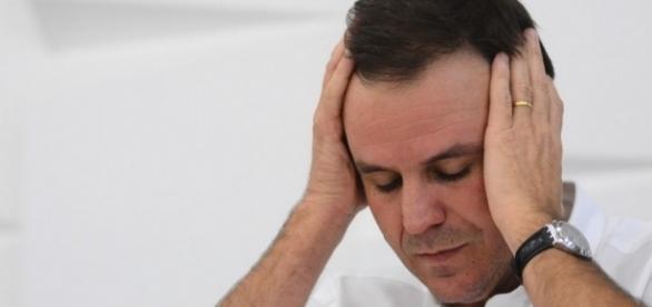 Prefeito do Rio de Janeiro faz declaração infeliz
