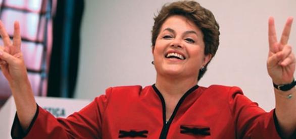 Dilma não precisará depor na Lava Jato (Divulgação/Internet)