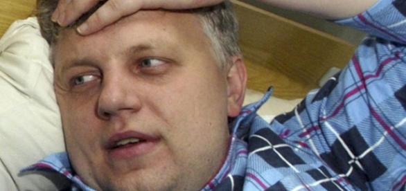 El periodista Pavel Sheremet ha sido asesinado