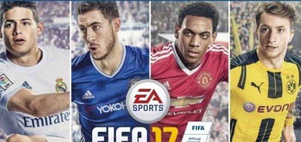 FIFA 17 lo apuesta todo a una nueva carta | Juegoreviews - juegoreviews.com