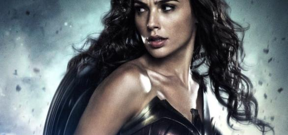 Gal Gadot Didn't Know She Was Auditioning For Wonder Woman | The ... - themovienetwork.com