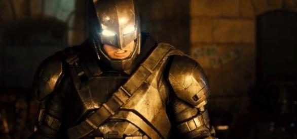 Holy deja-vu batman! ben affleck's batman film is rumoured to be ... - scoopnest.com