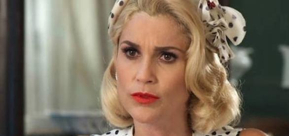 Inconformada, Sandra planeja sequestro de filho de Candinho