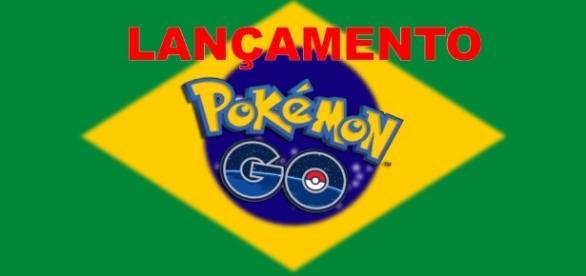 Pokémon Go já tem previsão de lançamento no Brasil