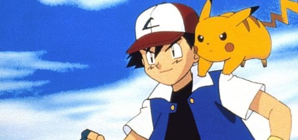 Pokemon Movie Rights Bidding War as China's Legendary Makes Big ... - hollywoodreporter.com