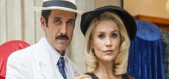 Sandra planejará sequestrar filho de Candinho