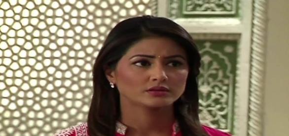 Yeh Rishta Kya Kehlata Hai - New character to enter Akshara's life (Image source: YouTube.com)