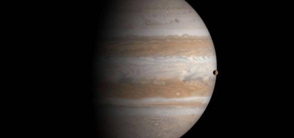 A Nasa chegou a Júpiter. Por que isso é importante? | VEJA.com - com.br
