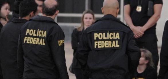 Ação da Polícia Federal prende suspeitos de ataques terroristas ao Brasil