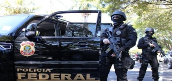 Cerca de 50 pessoas faziam parte do grupo terrorista (Foto: Reprodução)
