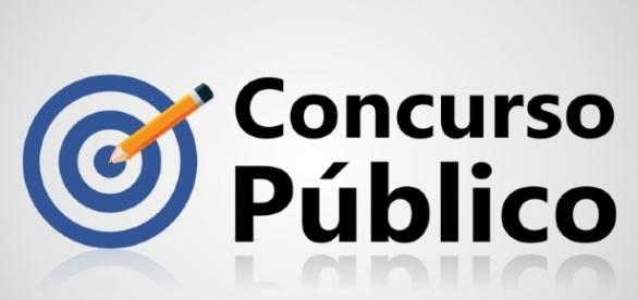 Concurso público aberto para diversas áreas, em SP